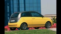 Lancia Ypsilon Momo Design