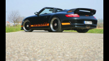 Cargraphic GT3 RSC 3.8