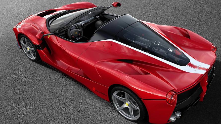 Fastest Convertibles
