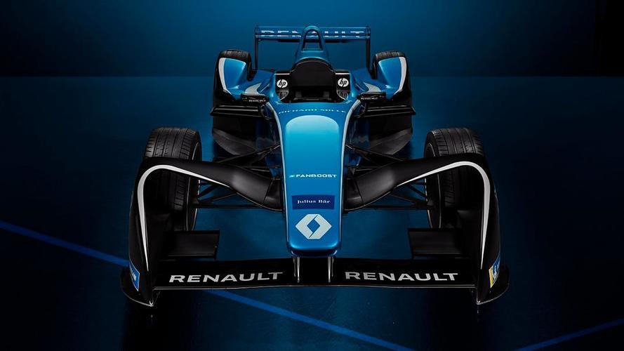 Entre la F1 et Formule E, Renault cherche la synergie