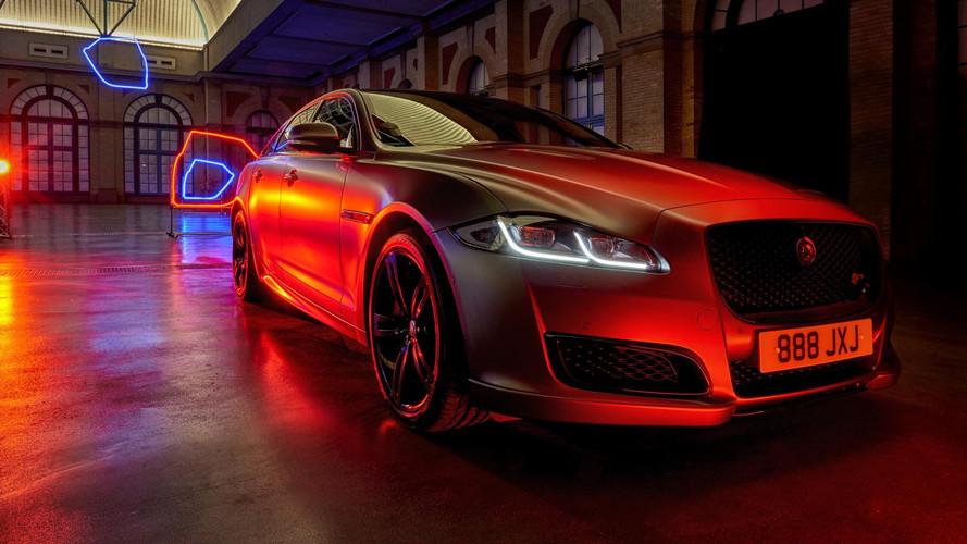 Jaguar promete que el nuevo XJ será más grande y deportivo