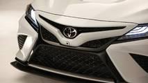 2018 Toyota Camry Daniel Suarez