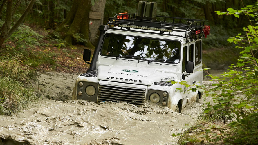 We Took The Land Rover Defender On A Very British Expedition