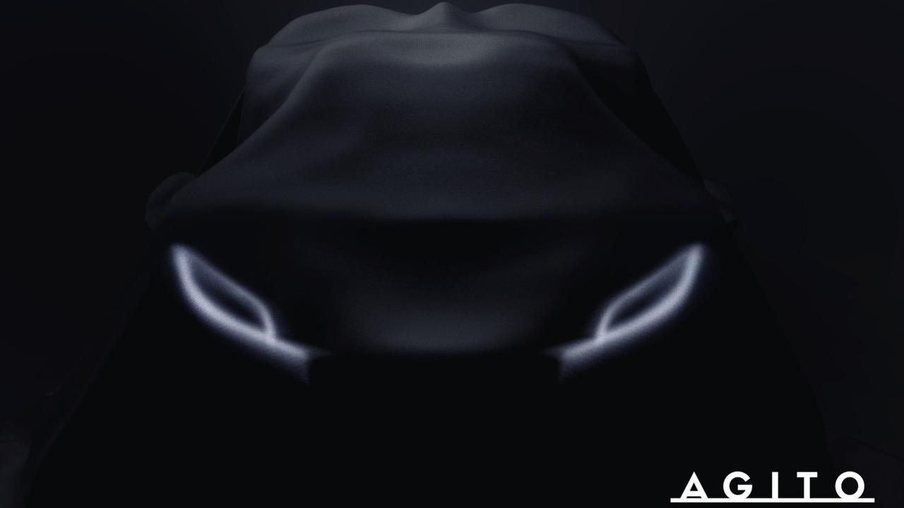 VRS Agito teaser image