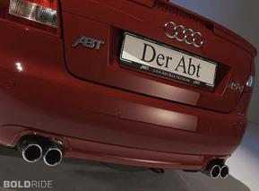 ABT Audi AS4 Cabriolet