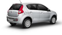 Fiat Palio 1.4 e 1.6