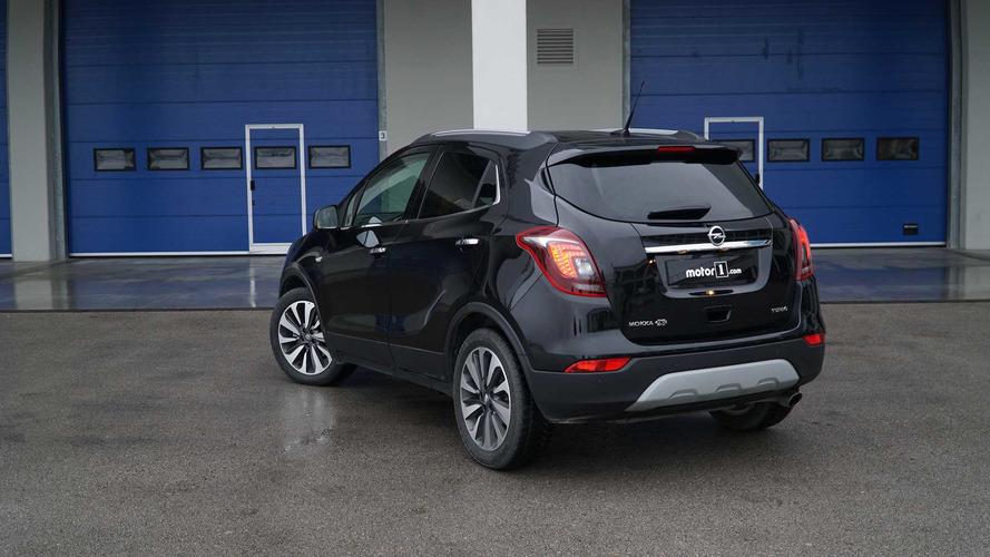 Opel Mokka X - Neden Almalı?