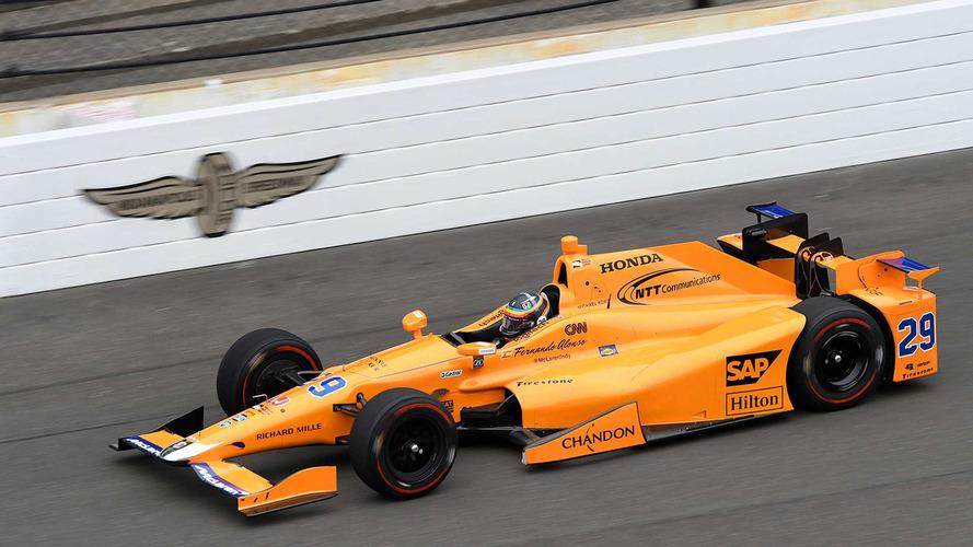 Após Indy 500, Alonso leva carro para museu na Espanha
