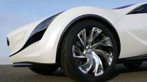 Mazda Kazamai Concept