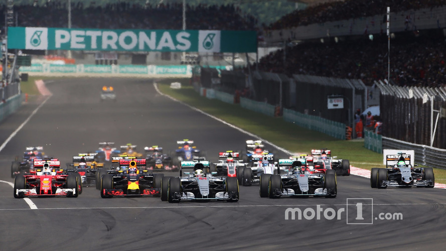 F1: Malaysian GP Axed For 2018 As Germany Returns