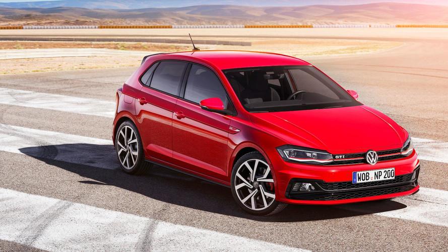 Novo Volkswagen Polo 2018