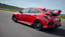 2017 Honda Civic Type R First Drive