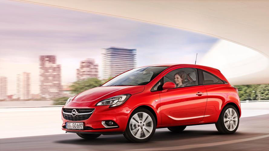 Opel a vendu sa 750'000ème Corsa E