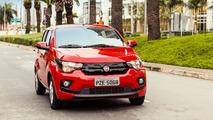 Fiat Mobi GSR