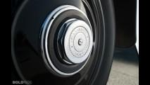 Rolls-Royce 20/25 Sedanca de Ville