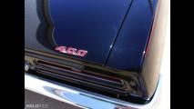 Pontiac Firebird Convertible