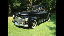 Ford Super Deluxe Coupe