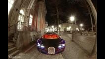 Cam Shaft Bugatti Veyron Sang Noir
