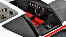 Ferrari 512 S Modulo concept