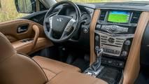 2018 Infiniti QX80: İlk Sürüş