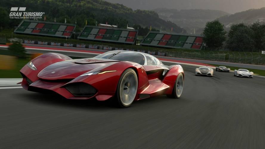 Gran Turismo Sport terá novas corridas e carros - veja lista