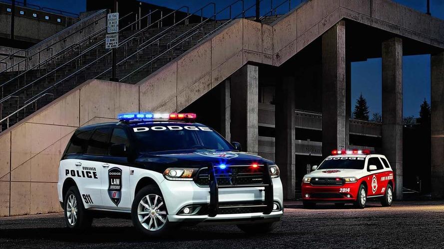 2014 Dodge Durango Special Service announced