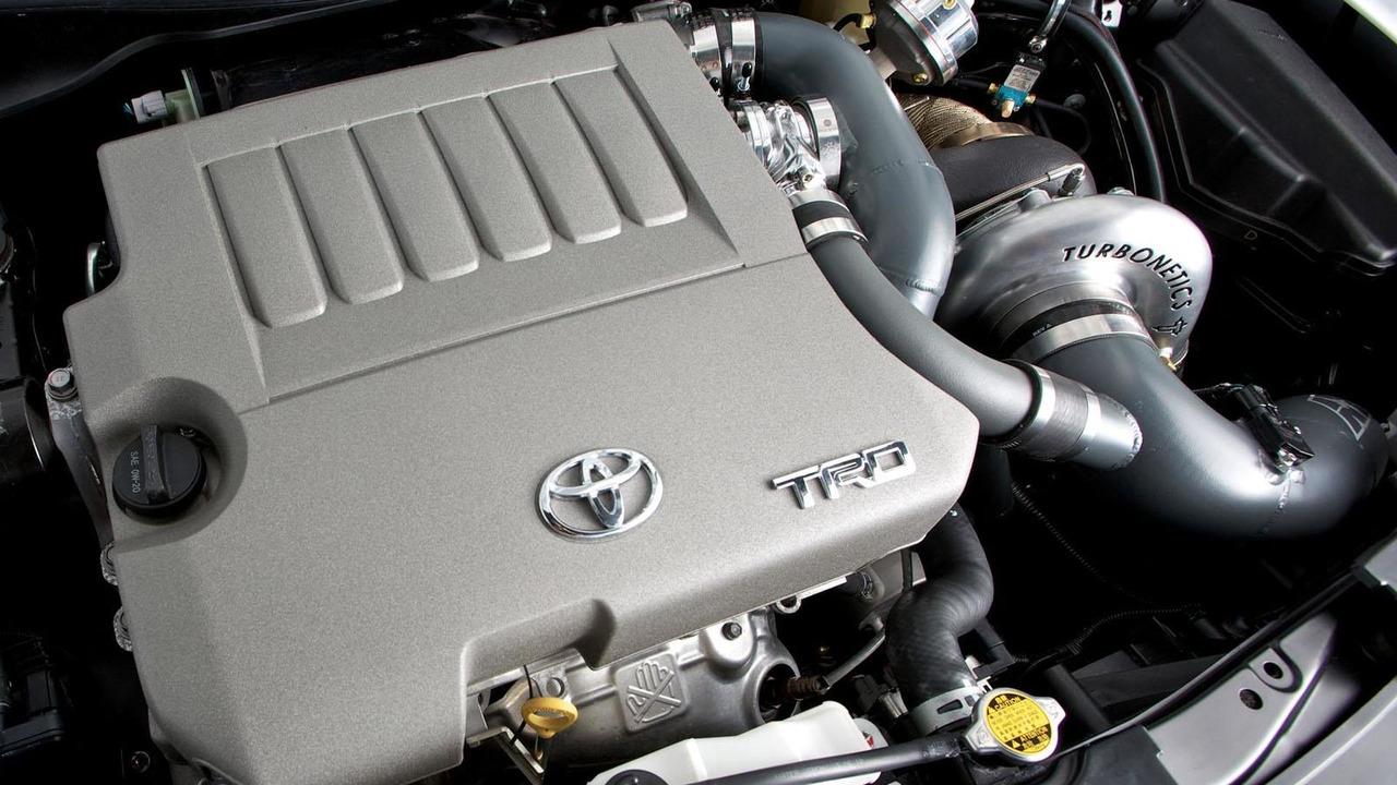 Toyota CamRally 31.10.2013