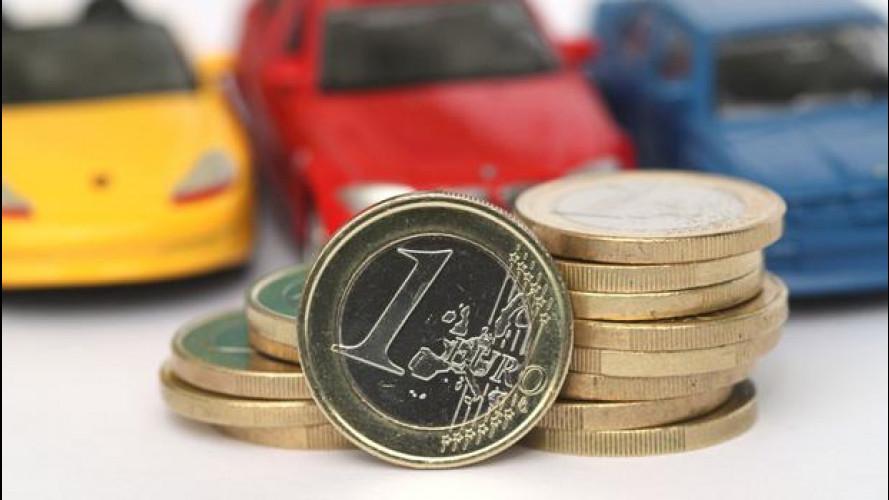 Rc auto: le assicurazioni minacciano rincari