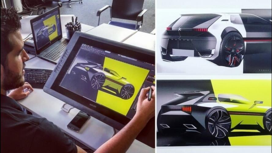 Peugeot 205 GTi, come ti aggiorno il mito