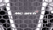 McLaren Sports Series screenshot from teaser video