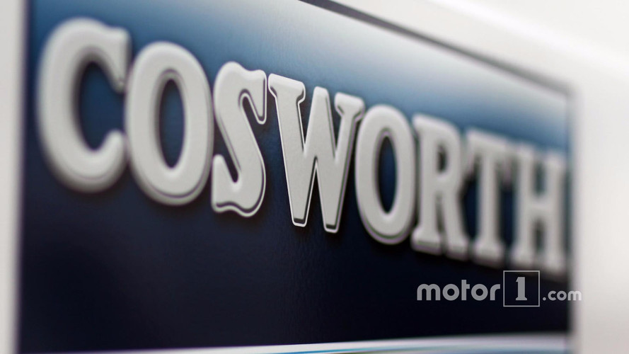 Cosworth, Aston Martin Appear In F1 Engine Meeting