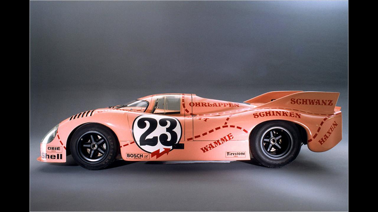 Porsche 917/20 ,Sau