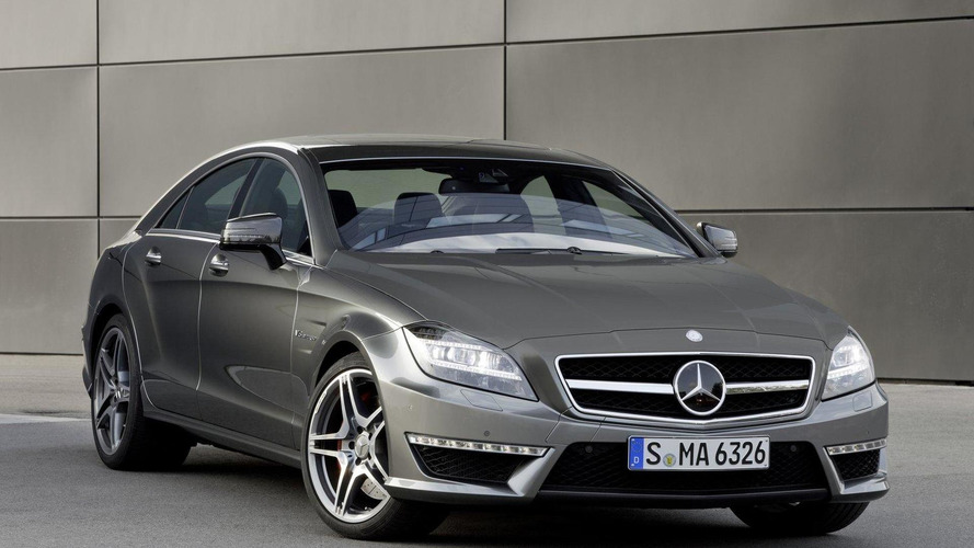 AMG dismisses diesel engines