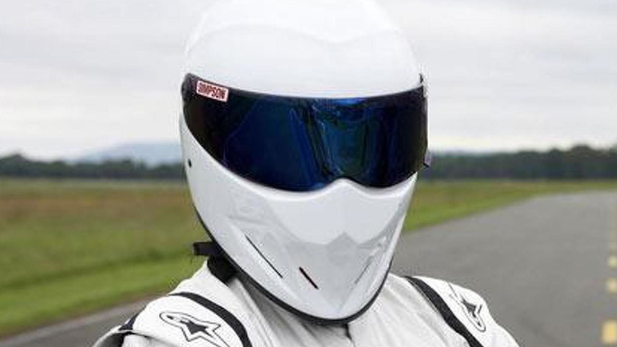 The Stig gets the sack - report