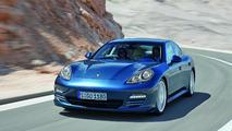 2011 Porsche Panamera 4S, 18.06.2010