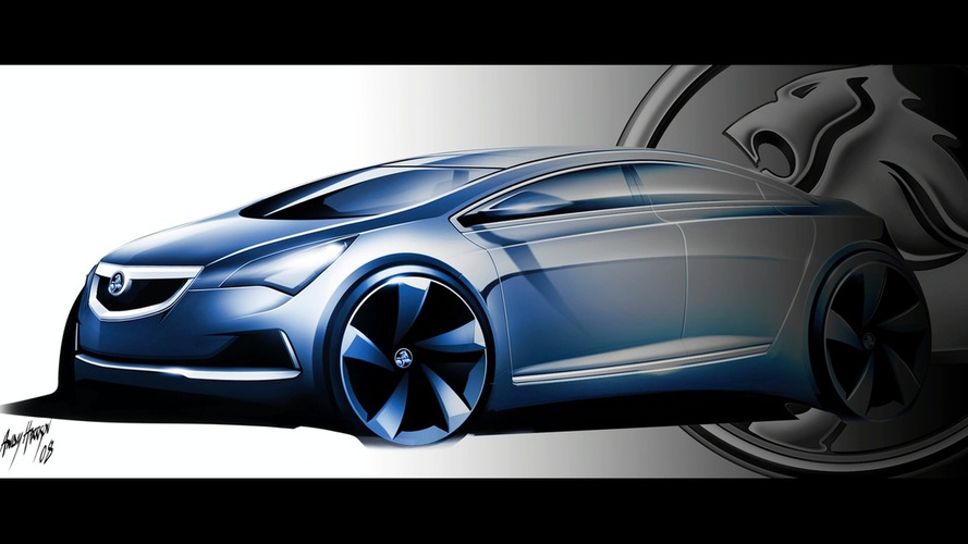 Chevrolet Cruze hatchback to be unveiled in Paris - report