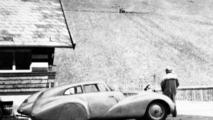 BMW 328 Mille Miglia Kamm Racing Saloon at the 1st Italian Mille Miglia Grand Prix in Brescia, April 28, 1940 (26.04.2010)