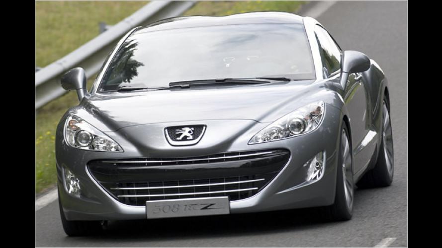 Markteinführung bestätigt: Peugeot bringt das 308-Coupé