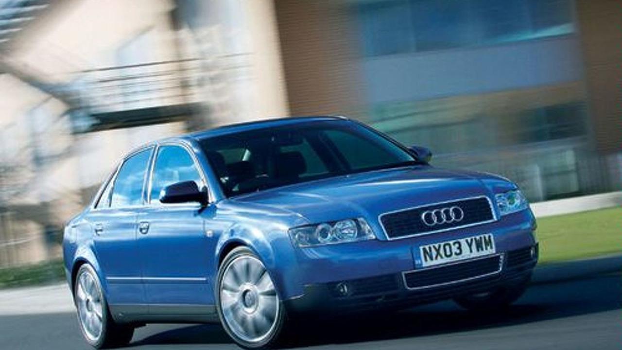 Audi A4 1.9 TDI (130) SE