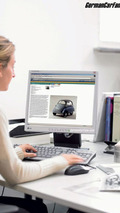 BMW Group Archive Online Database
