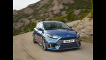 Nuova Ford Focus RS