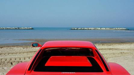 Pourquoi Ferrari ne produira plus de moteur 12 cylindres en position centrale arrière ?
