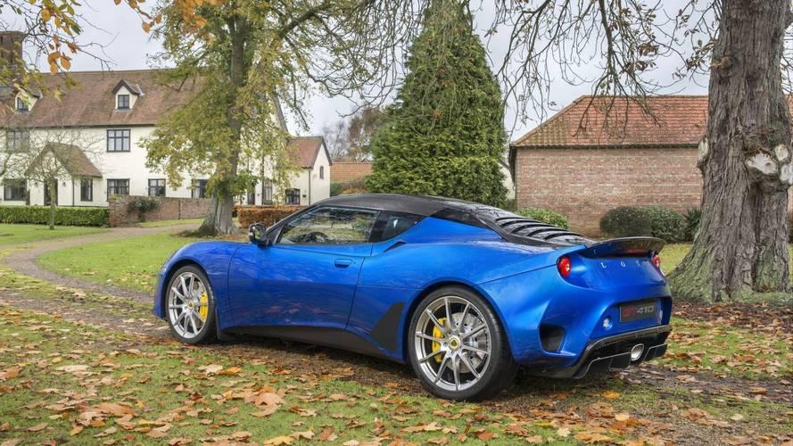 Lotus présentera deux nouvelles sportives en 2020