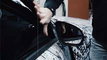 2018 Mercedes Classe A teaser