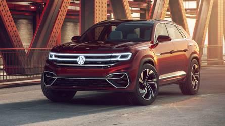 Volkswagen Atlas Cross Sport ile geleceğe bir bakış atalım
