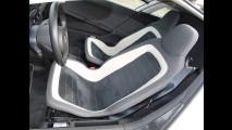 Volkswagen XL1, la prova su strada