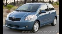 Nova fábrica da Toyota em Sorocaba produzirá compacto
