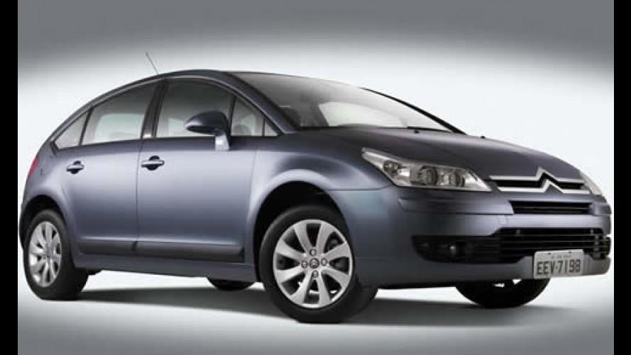 Citroën apresenta o C4 Hatch por R$ 53.900 - Nas lojas o preço é R$ 56 mil