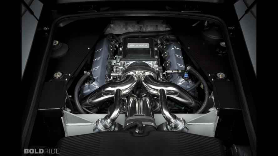 Galpin Ford GTR1