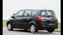 Renault lança Grand Scénic no Brasil com preço inicial de R$ 87.990